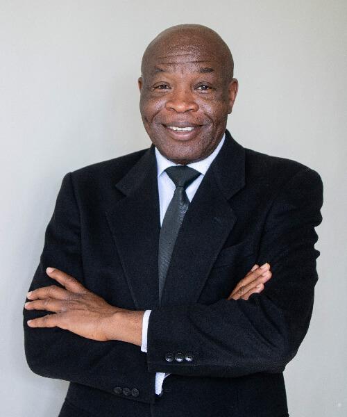 Dr. Emeka